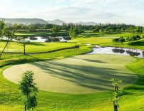 Hua Hin Golf Package incl. 4 rounds of golf (7 days/6 nights)