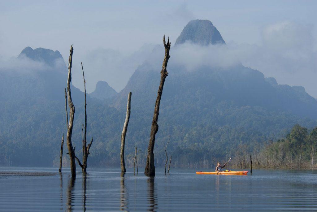 Khao Sok Discovery, Elephants & Jungle Lake Safari