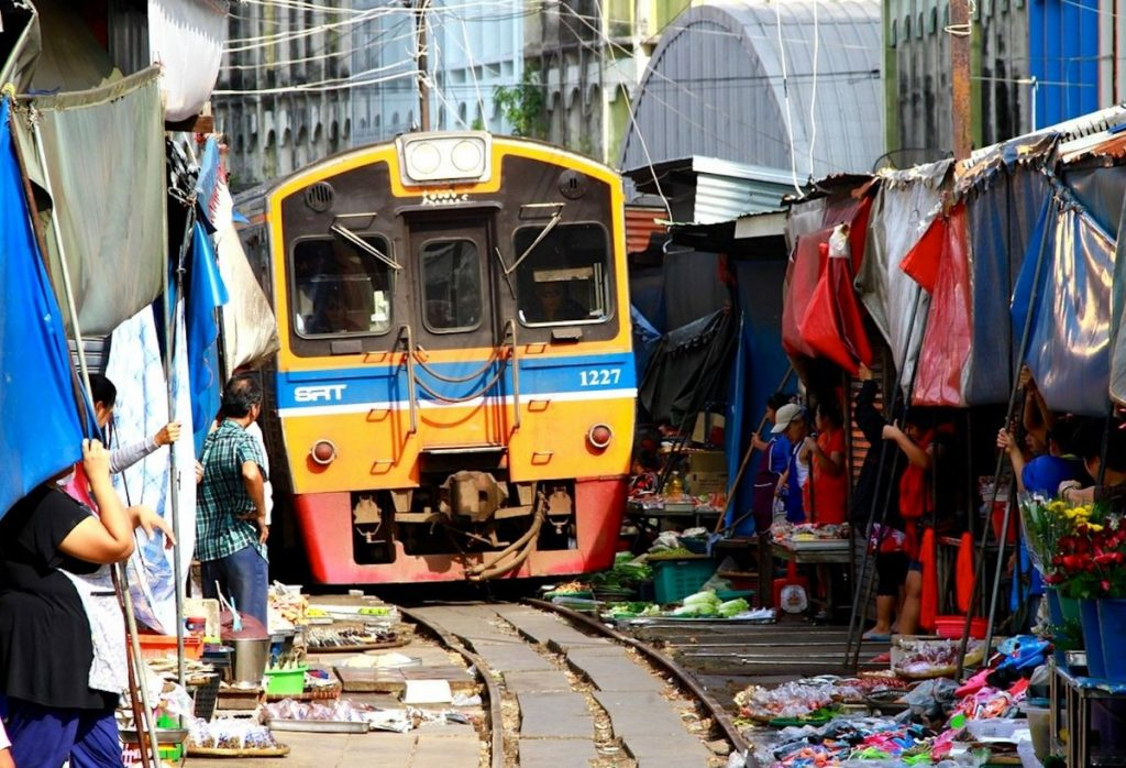 The Real Bangkok Tour - Experience the authentic Bangkok
