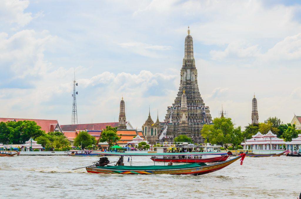 The Real Bangkok Tour - Experience the authentic Bangkok