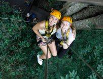 Flight of the Gibbon - Chiang Mai